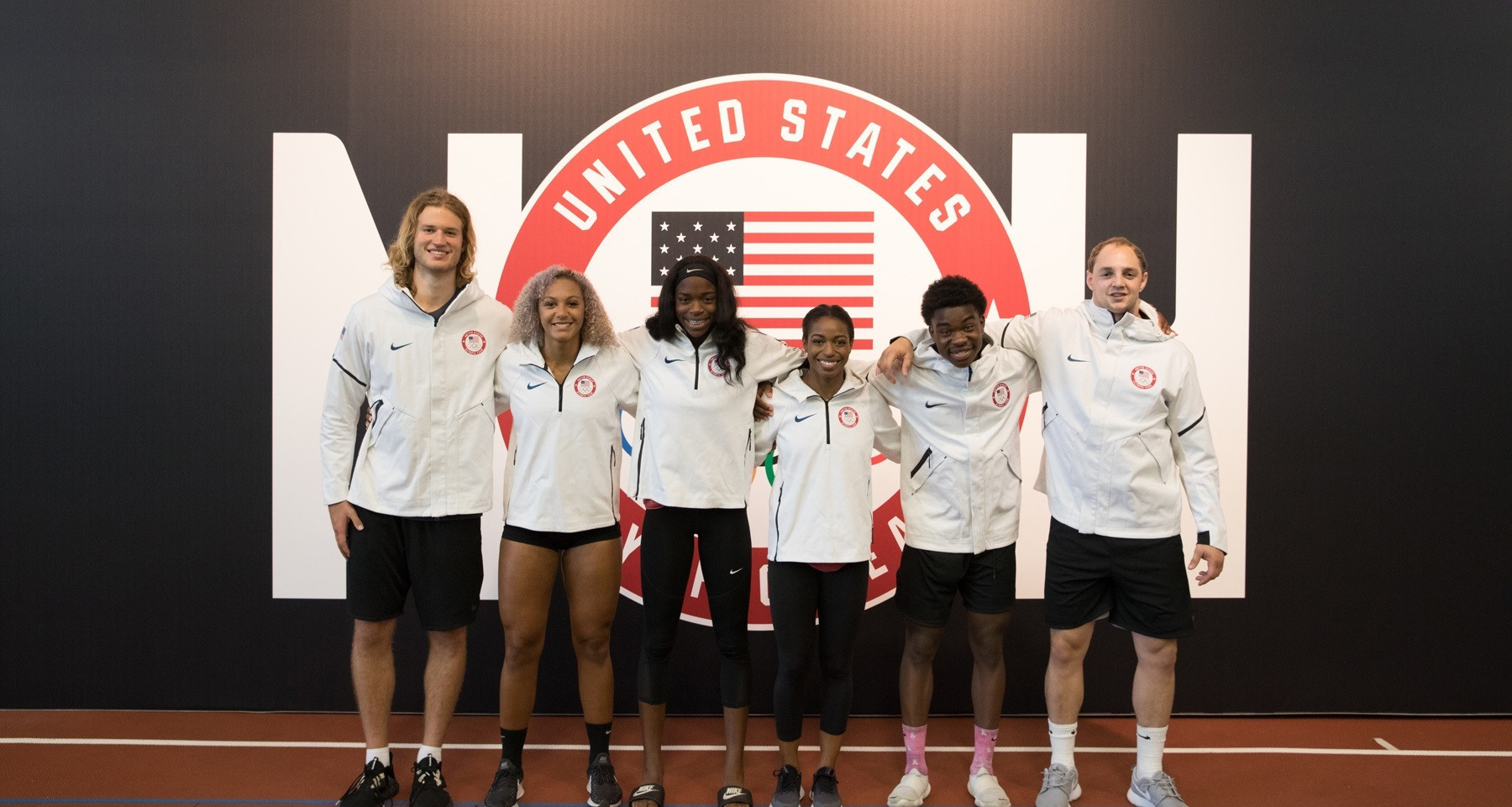 "USOPC announce six winners of ""The Next Olympic Hopeful"" season three"
