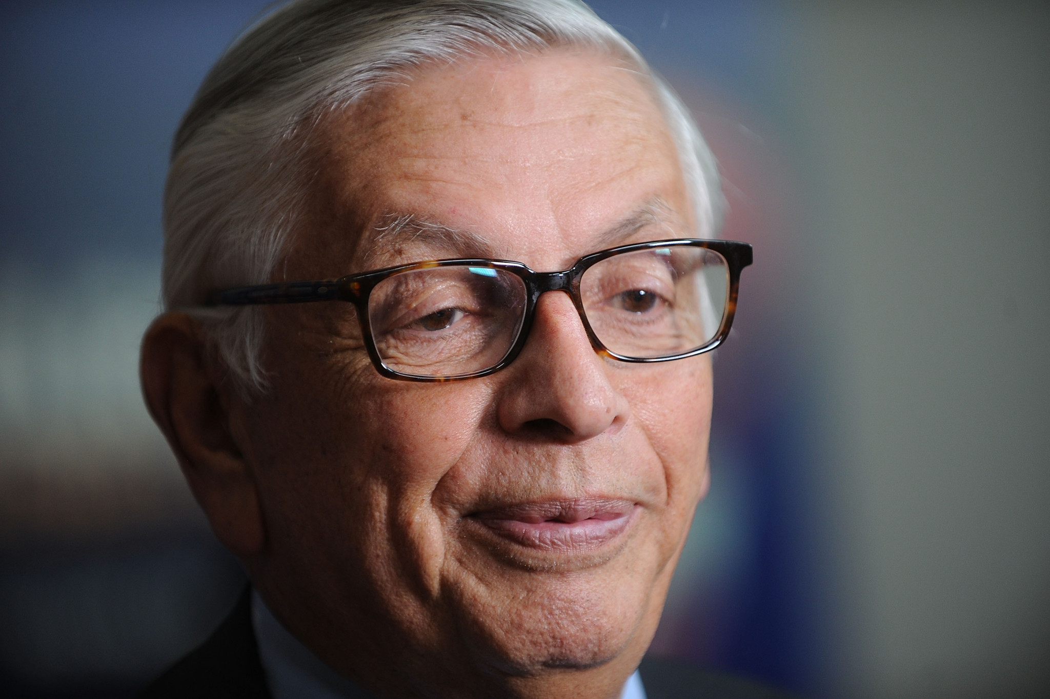 Former NBA Commissioner Stern dies age 77