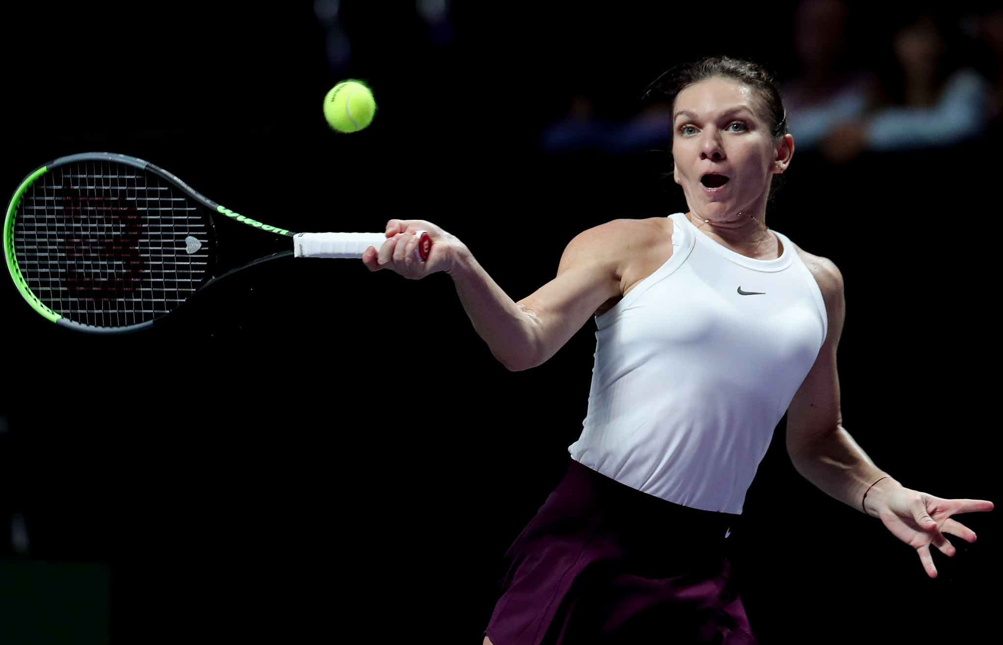 Halep to skip Fed Cup in favour of Tokyo 2020