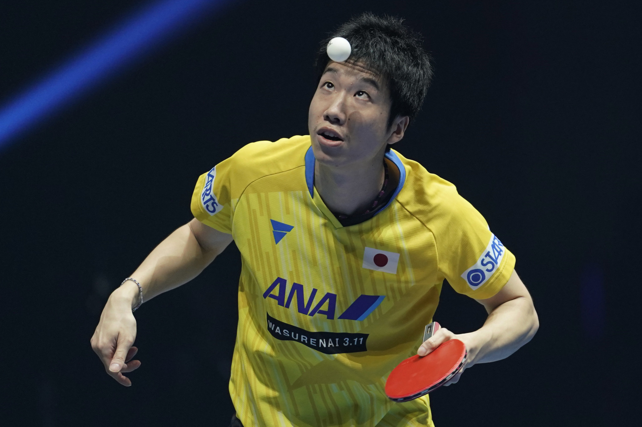 Mizutani reaches fourth Olympics after Japanese table tennis team named for Tokyo 2020