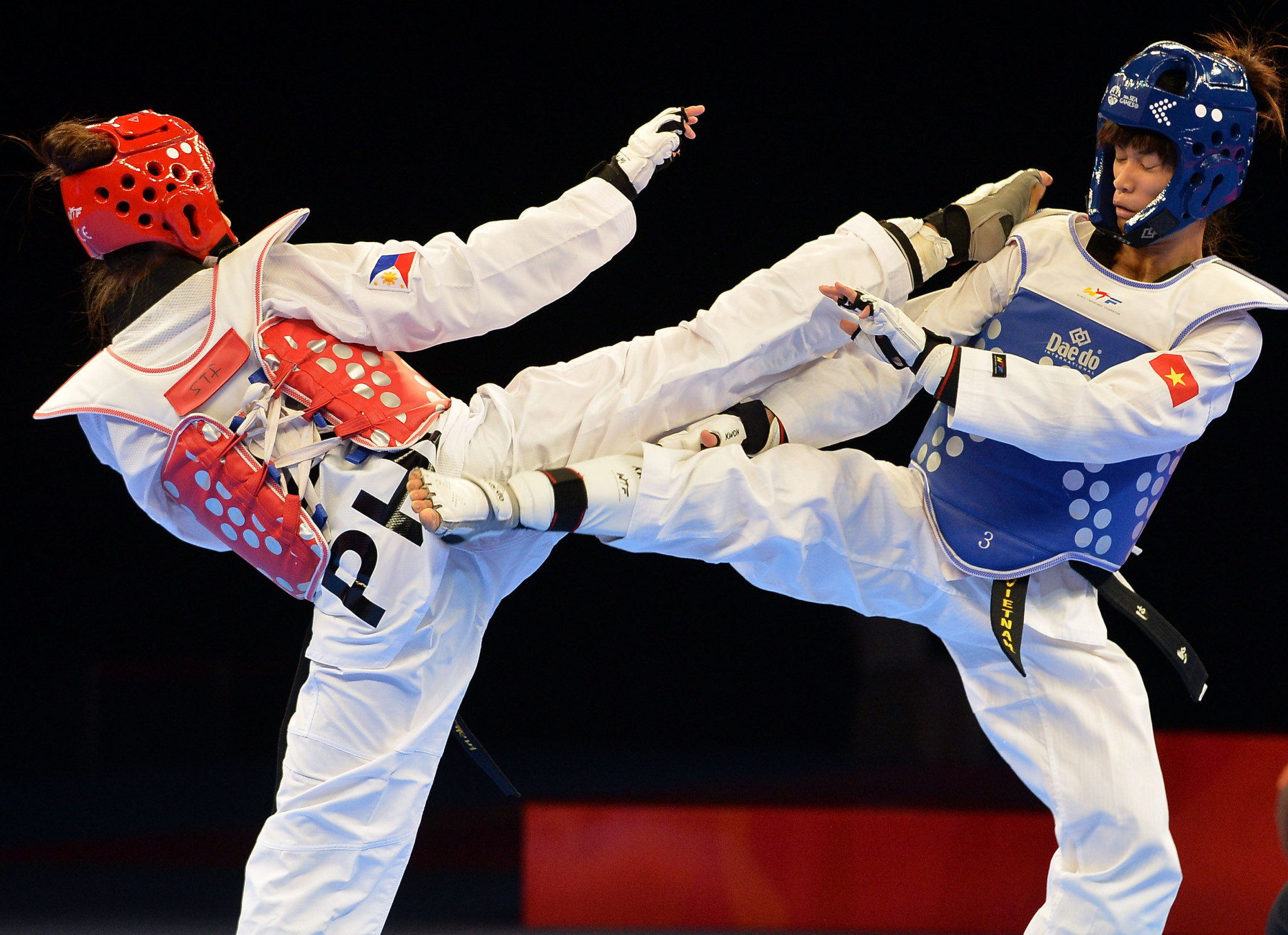 Lopez eyes Olympic taekwondo redemption at Asian Qualification Tournament
