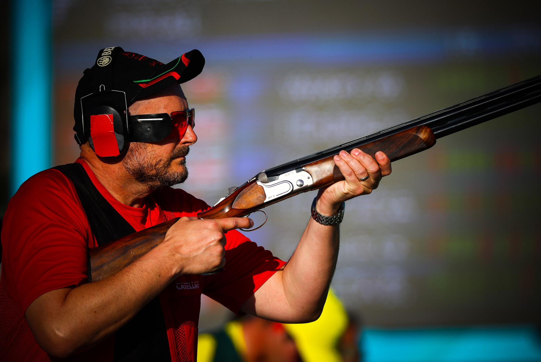 India submit proposal to host shooting and archery medal events at Birmingham 2022