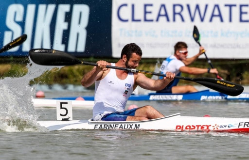 The upcoming year will also see the Para-canoe World Championships take place ©ICF