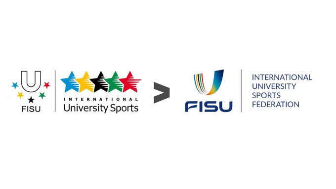 FISU claim the new identity addresses the confusion around their previous