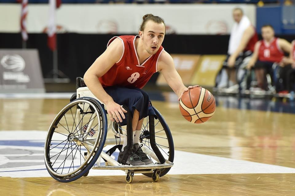 Great Britain won the last edition of the IWBF Under-23 World Championship in 2017 ©IWBF