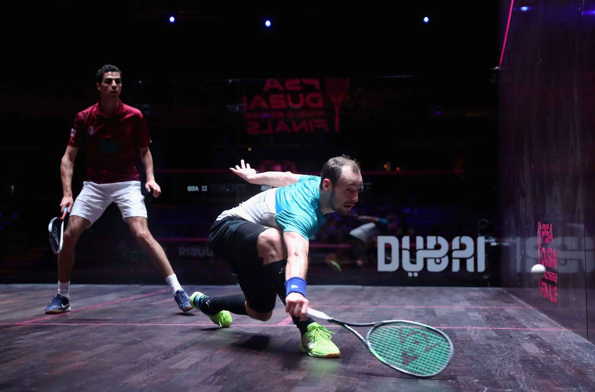Gaultier to make long-awaited return to PSA World Tour at J.P. Morgan Tournament of Champions
