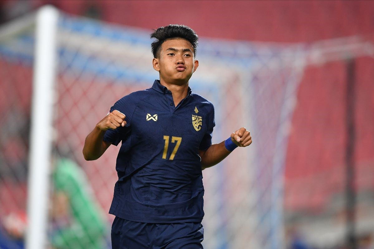 Hosts Thailand begin race for Tokyo 2020 in style at AFC Under-23 Championship