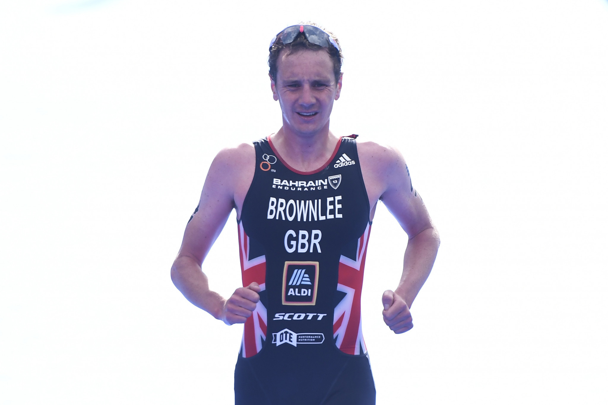 "Alistair Brownlee targets ""equality and fairness"" if elected to IOC Athletes' Commission"