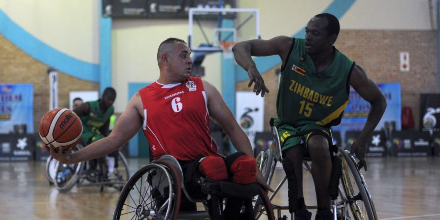 IWBF Afro Paralympic Qualifiers rescheduled