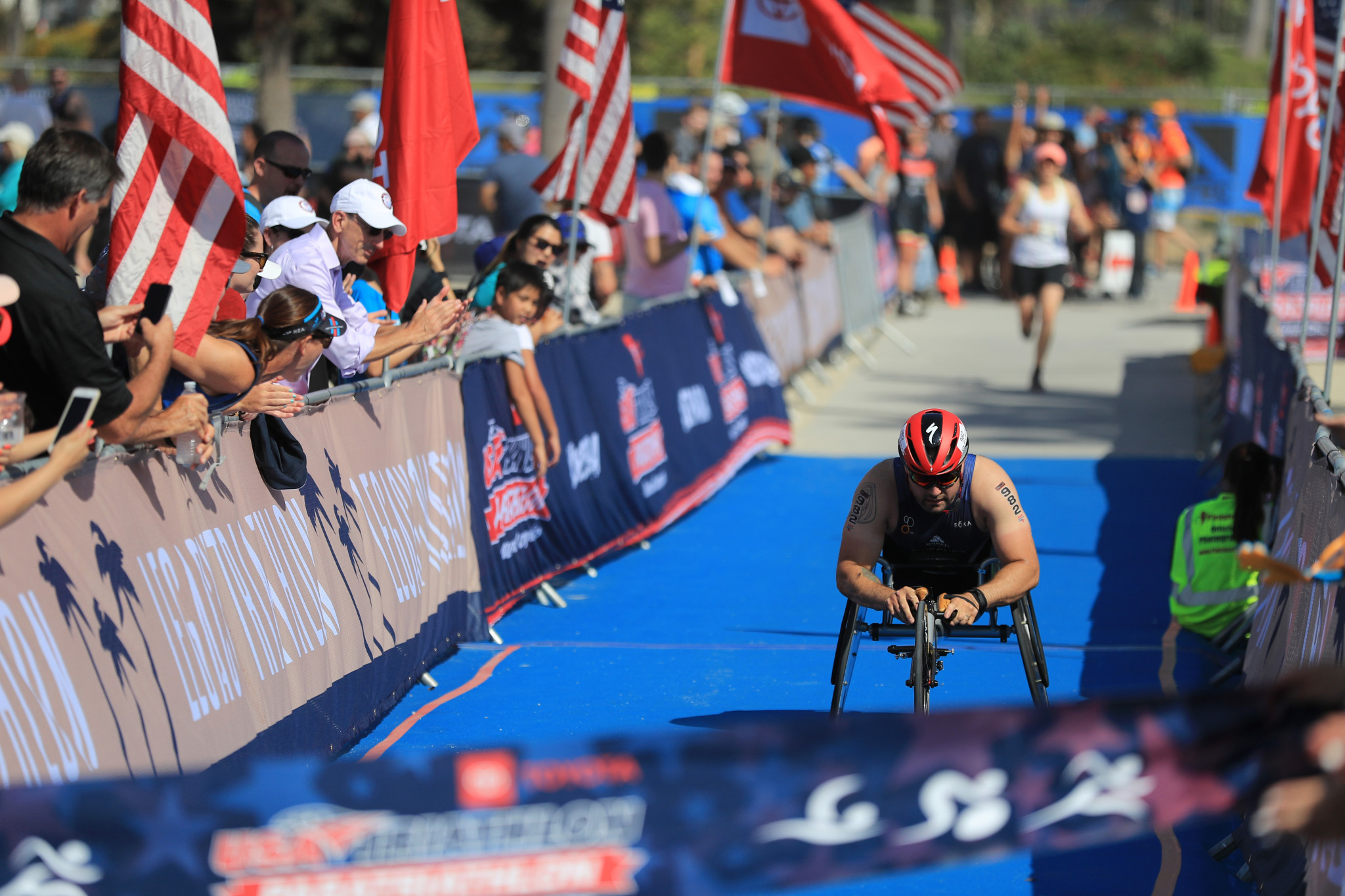 USA Paratriathlon 2020 National Championships cancelled due to coronavirus