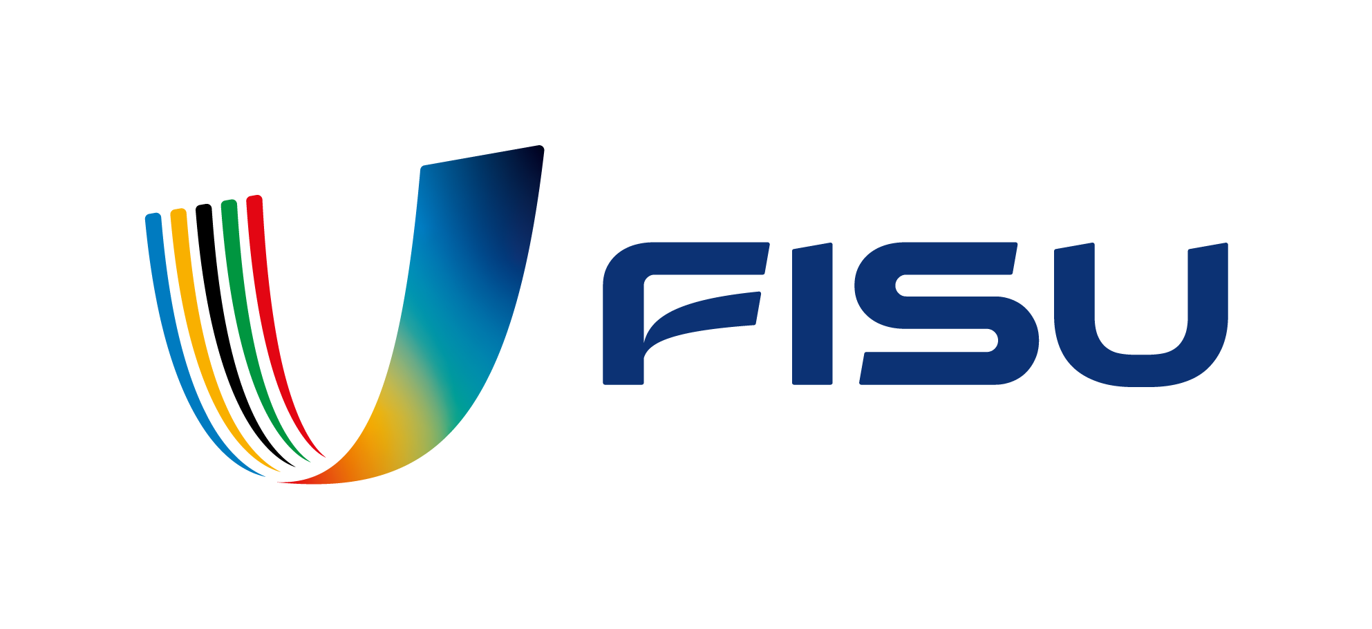 FISU secretary general presents visual identity at AIPS Congress