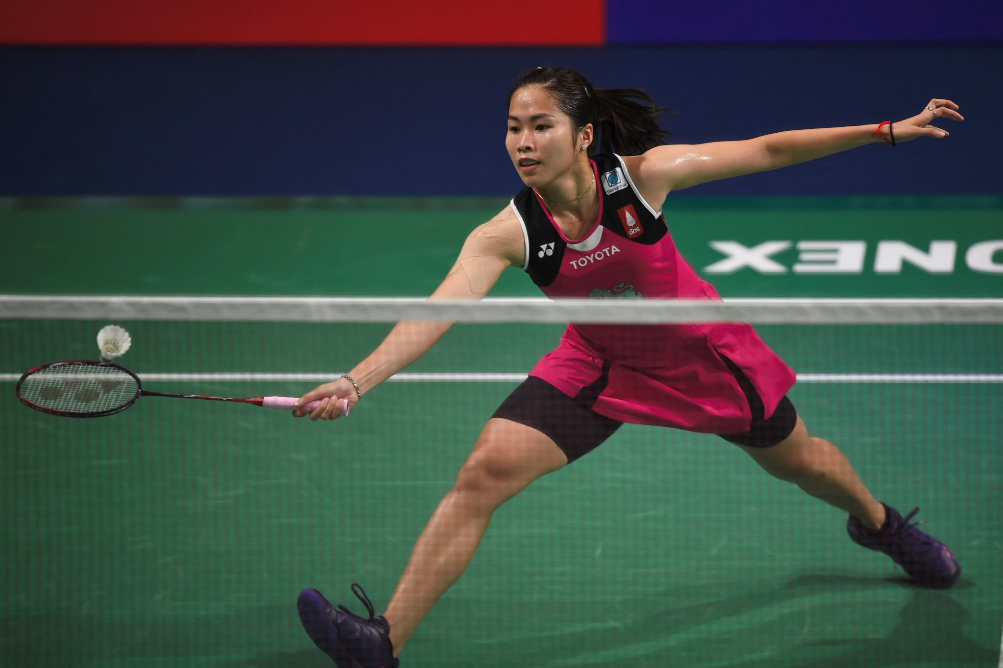 Back-to-back champion Intanon loses to Chinese prospect at BWF Malaysia Masters