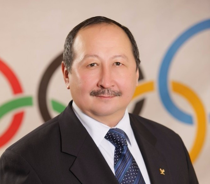 National Olympic Committee of the Republic of Kazakhstan vice-president dies