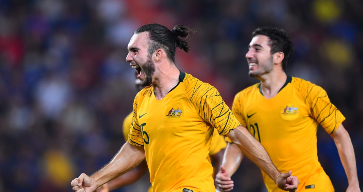 D'Agostino the hero as Australia hit top form at AFC Under-23 Championship in Thailand