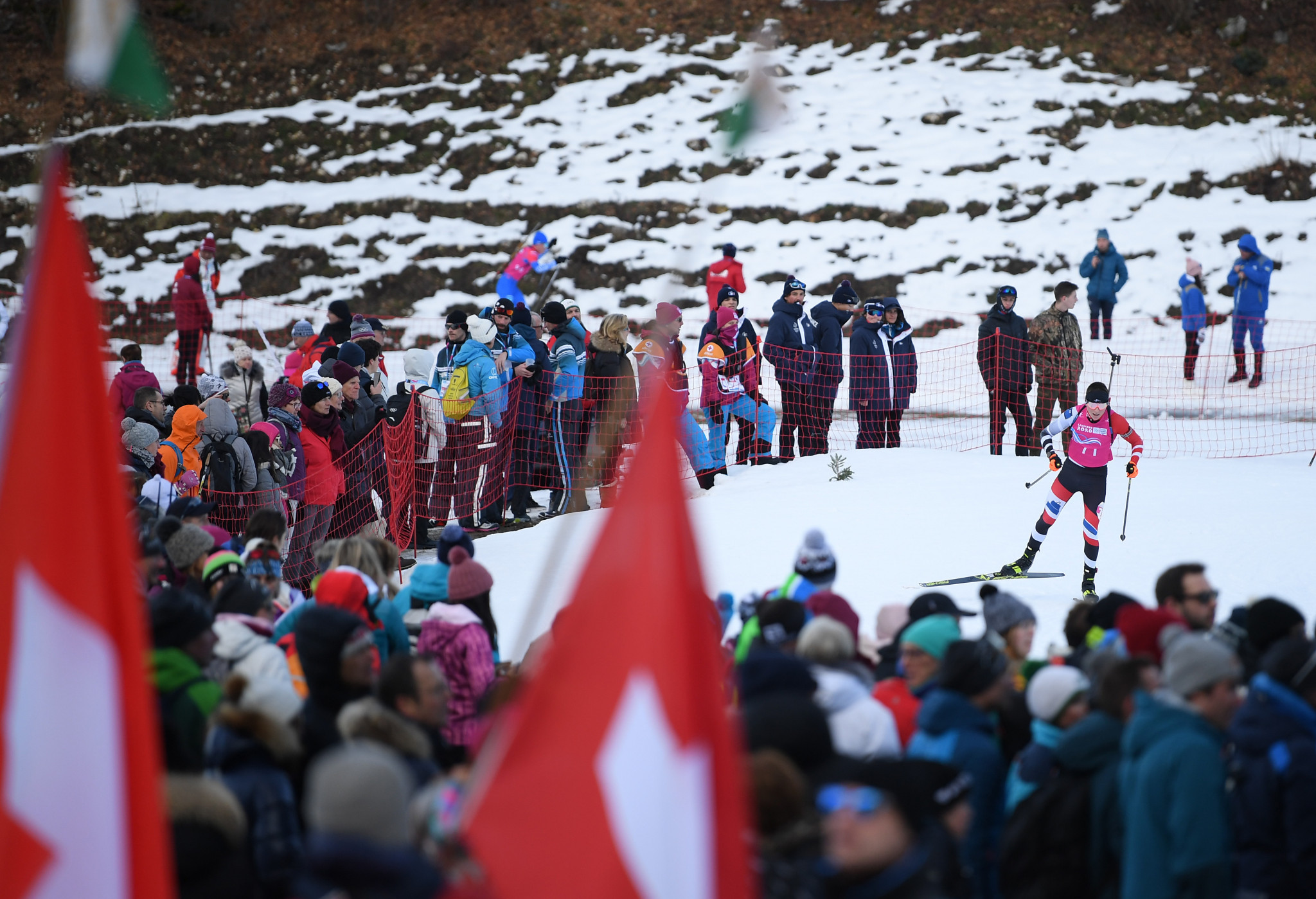 France becomes first Youth Olympic Games co-host as competition opens at Les Tuffes