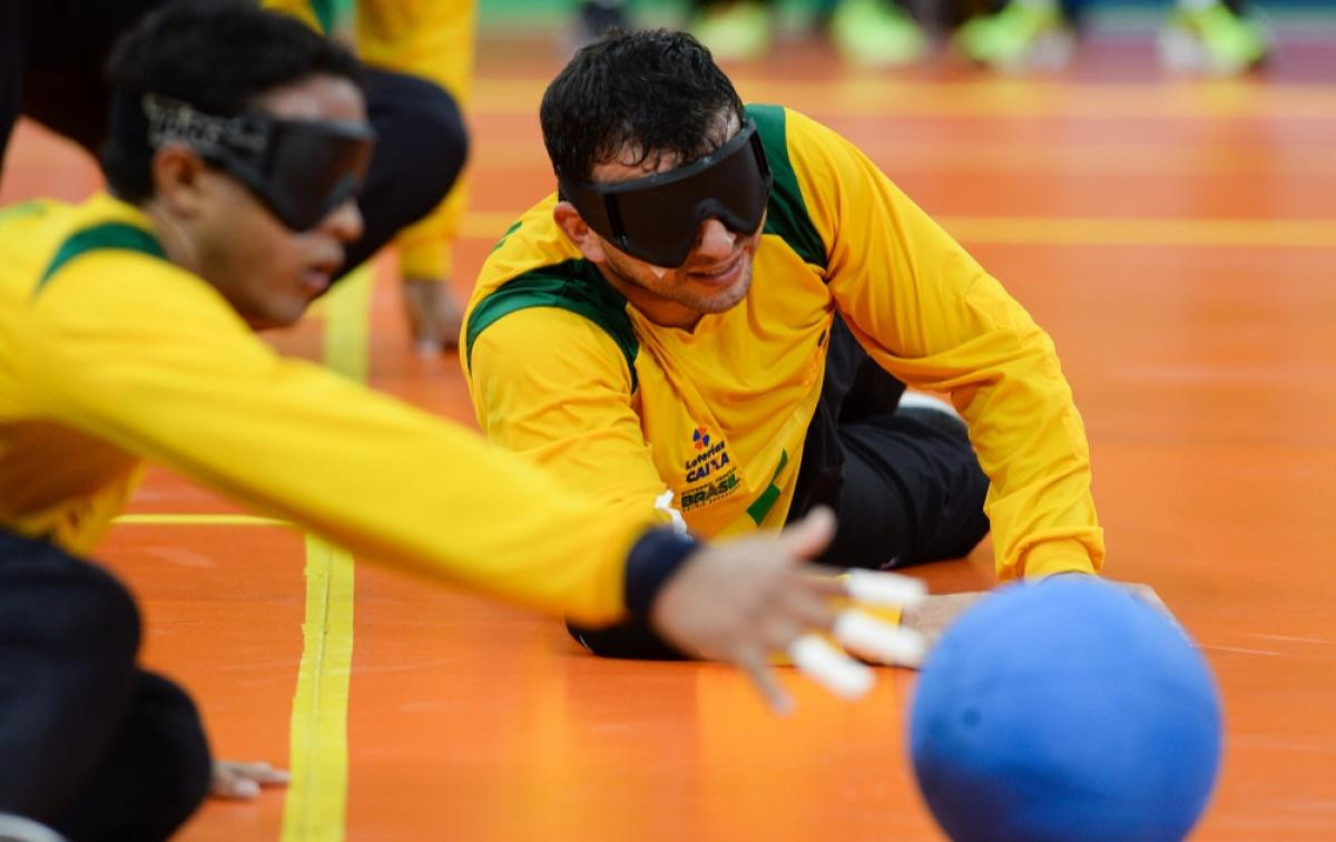 The winners will of the IBSA Goalball African Championships will qualify for Tokyo 2020 ©IBSA