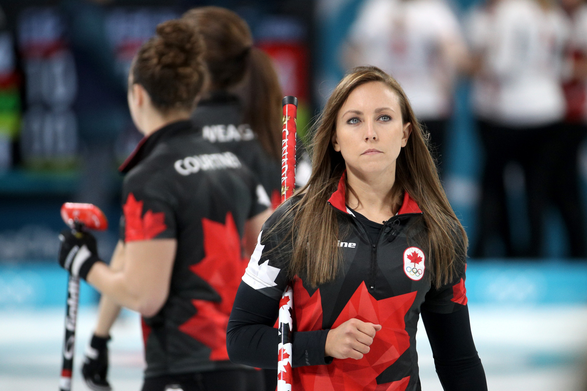 Impressive line-up gathers for curling's Canadian Open