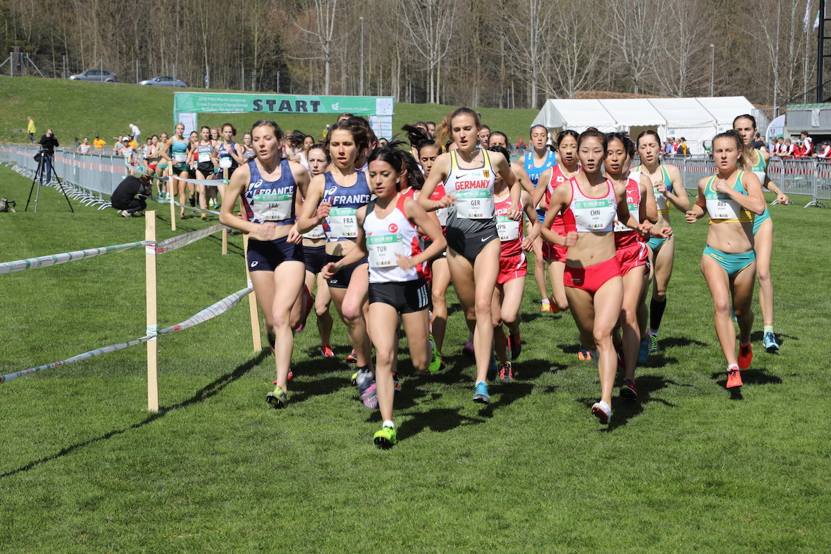 Organisers of the 2020 World University Cross-Country Championships in Moroccan city Marrakech have decided to extend the registration deadline ©FISU
