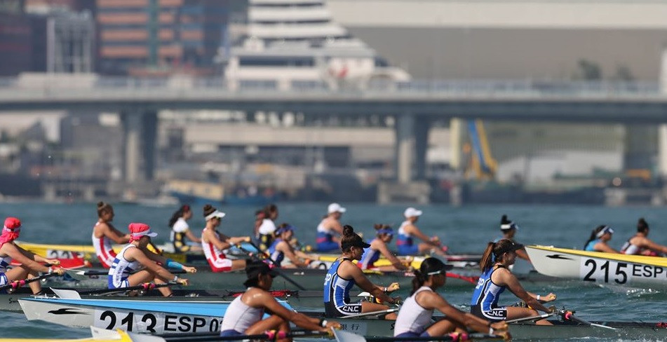 Rowing Federation of India investigating after 22 under-18 athletes test positive