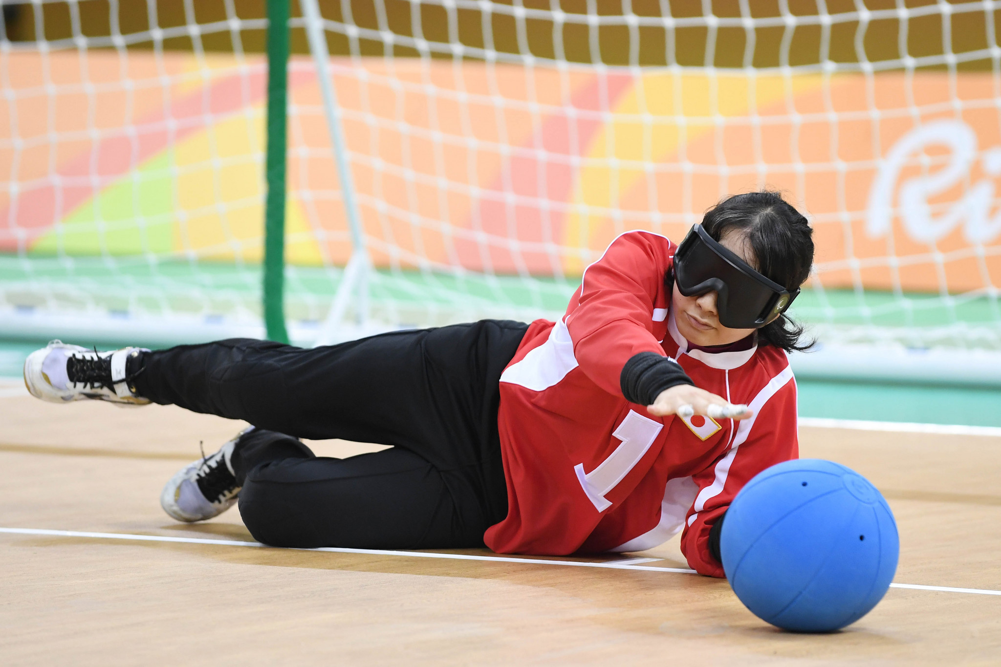 Two goalballers among IPC Athlete of the Month nominations for December