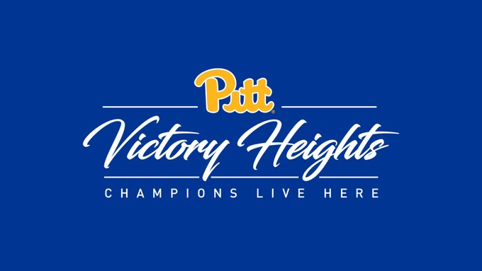 University of Pittsburgh announced plans to enhance their sporting facilities ©Twitter/Pitt Athletics