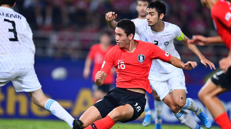 South Korea remain unbeaten at AFC Under-23 Championship as quarter-finals take shape