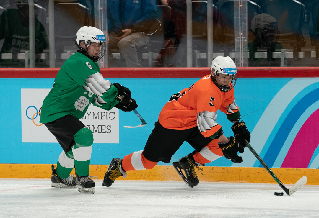 IIHF President targets inclusion of 3x3 ice hockey at Gangwon 2024 after Olympic debut