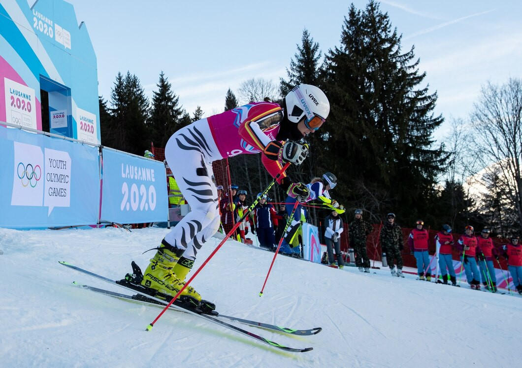 Finland flourish in parallel mixed team event as Lausanne 2020 alpine skiing ends