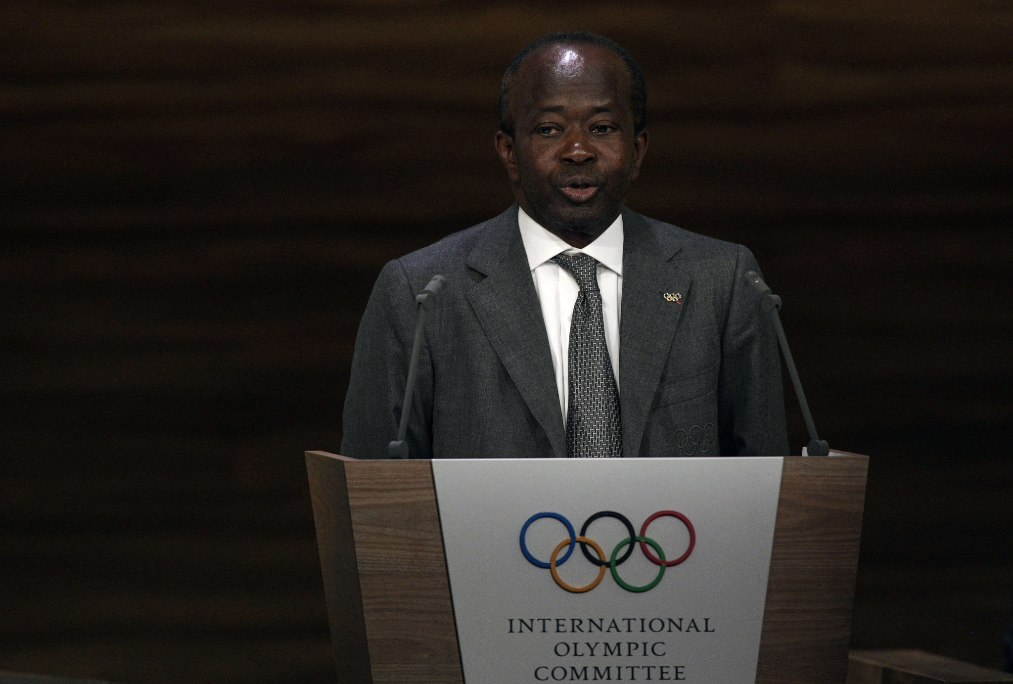 Senegalese Olympic Committee seeking help from China in Dakar 2022 preparations