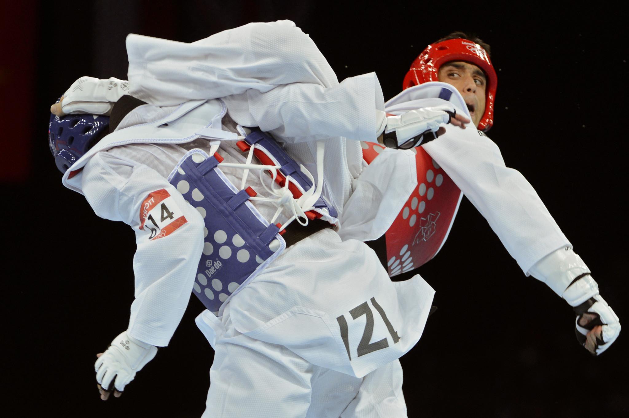 World Taekwondo still recognises the original body ©Getty Images