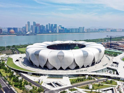 Asian Games host city Hangzhou to hold FIFA Club World Cup matches in 2021