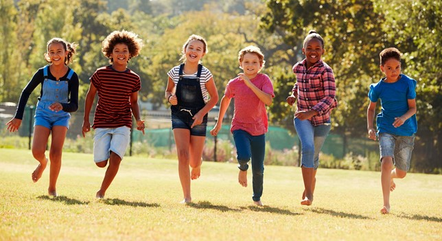 University of Bedfordshire to hold event promoting young health through physical activity