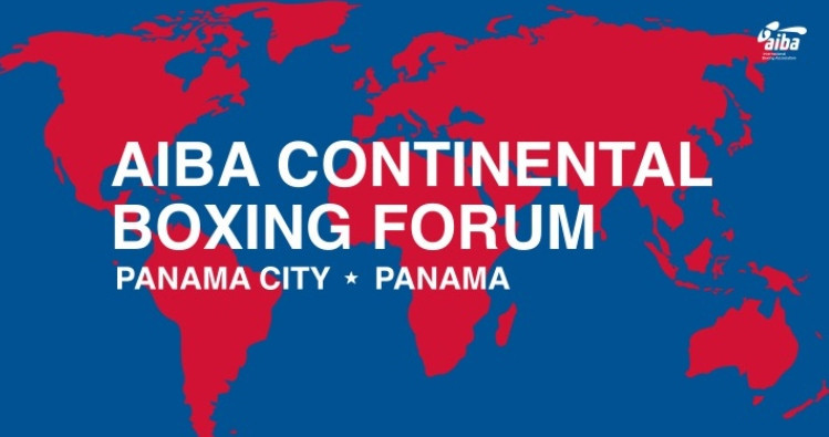 AIBA will explain their ongoing reforms to the National Federations of more than 35 American countries at the first Continental Boxing Forum ©AIBA
