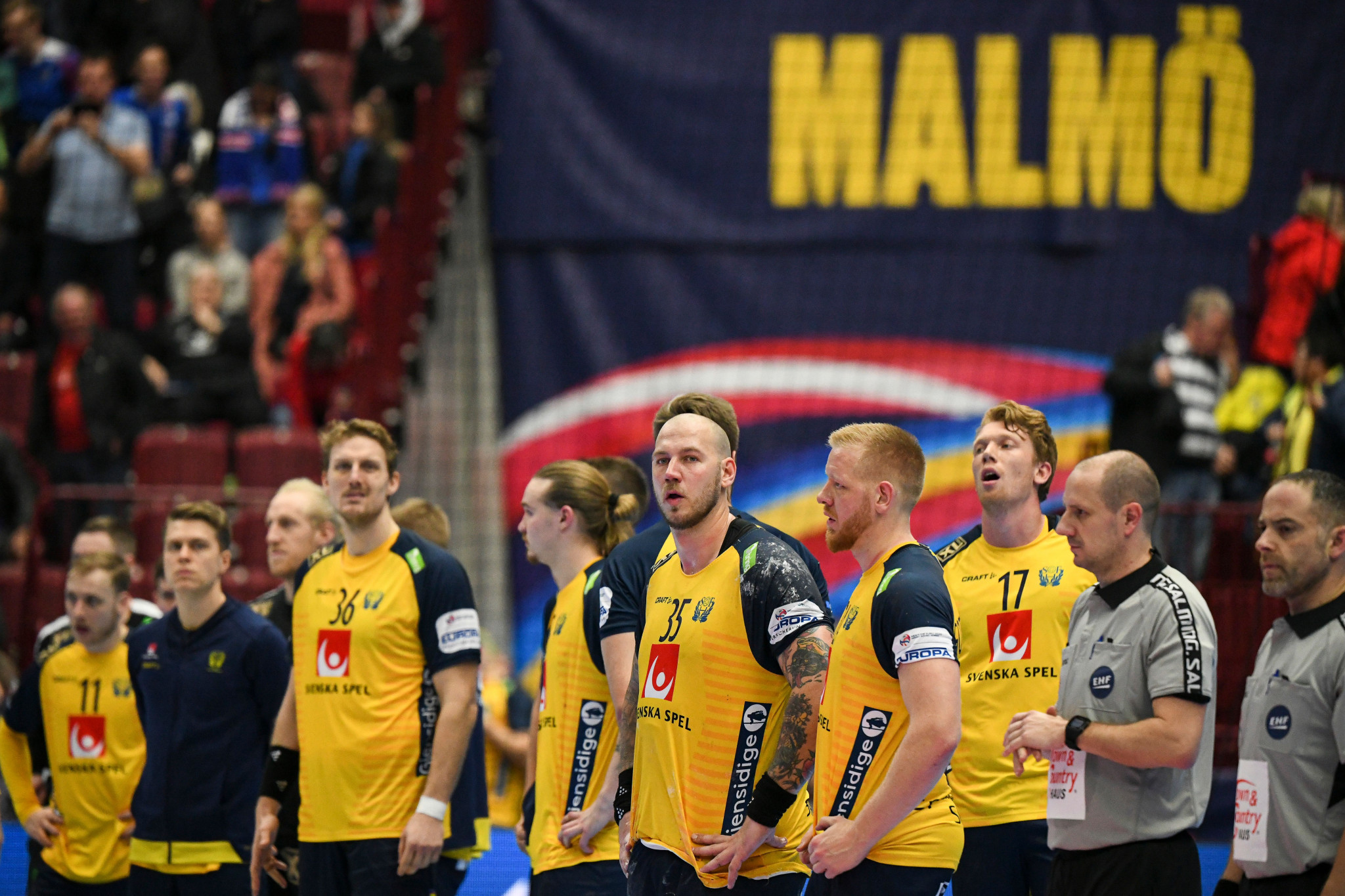 EHF Final4 handball competition postponed to December due to COVID-19 crisis