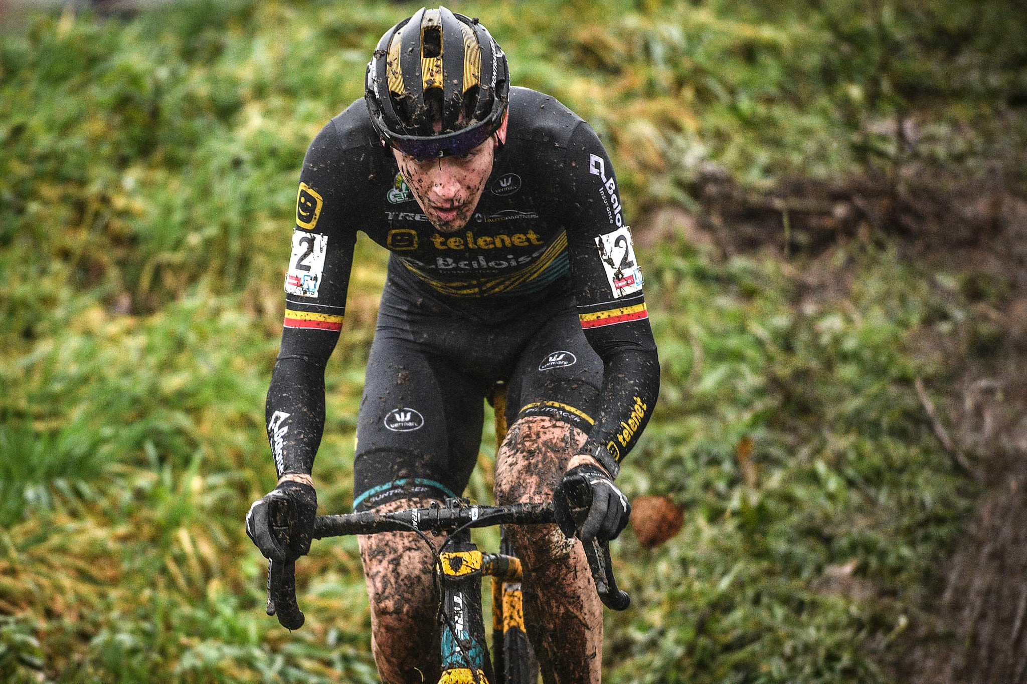 Nommay Pays de Montbeliard hosting penultimate event of UCI Cyclo-cross World Cup season
