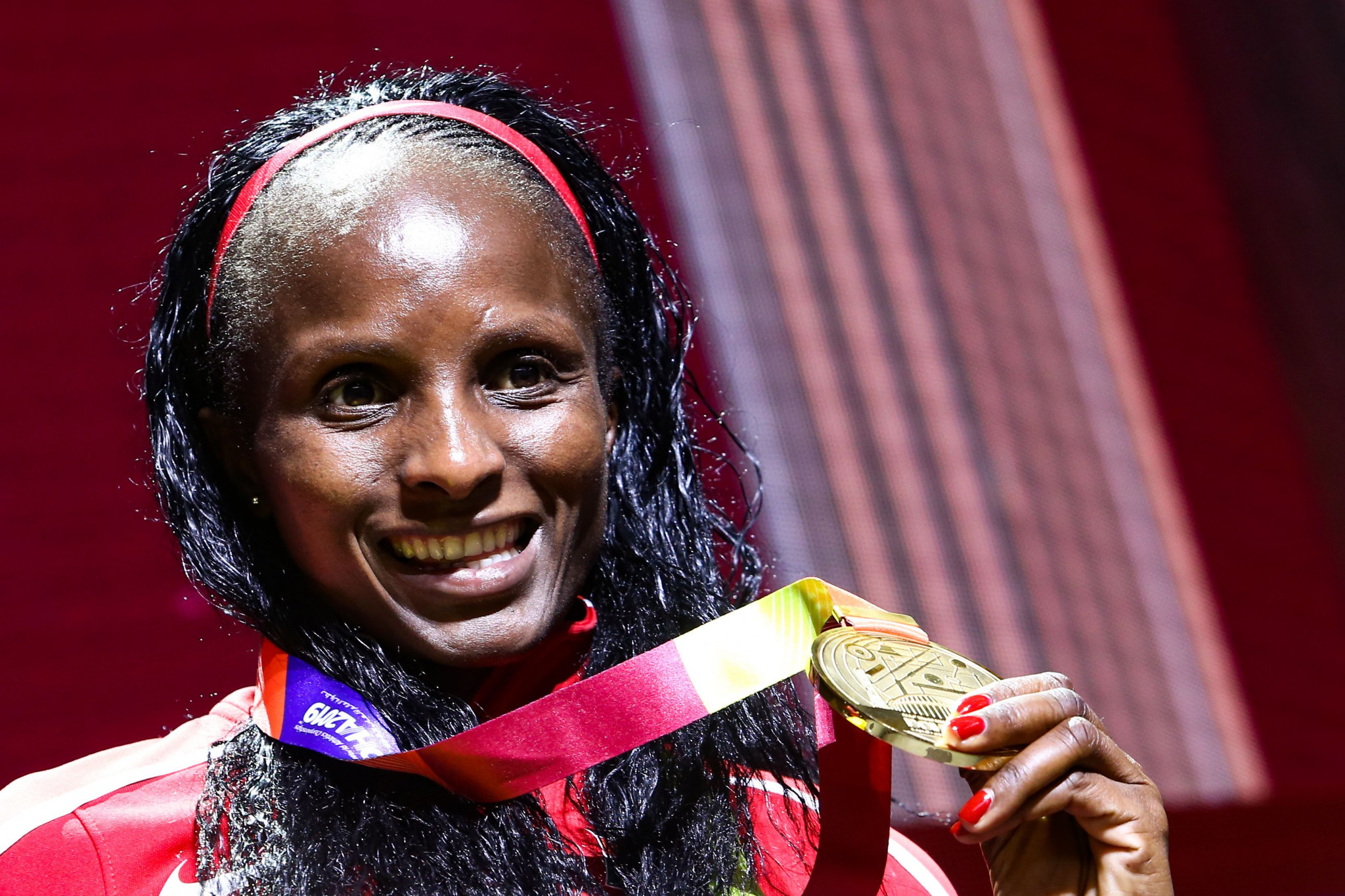 Obiri seeks to build on winning momentum at World Athletics Cross Country Permit race in Spain