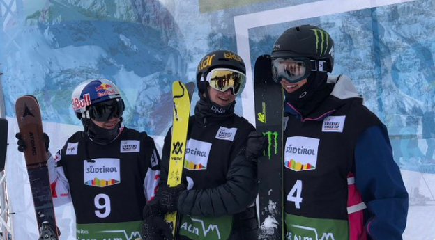 Ruud reigns supreme at Seiser Alm FIS Freeski Slopestyle World Cup