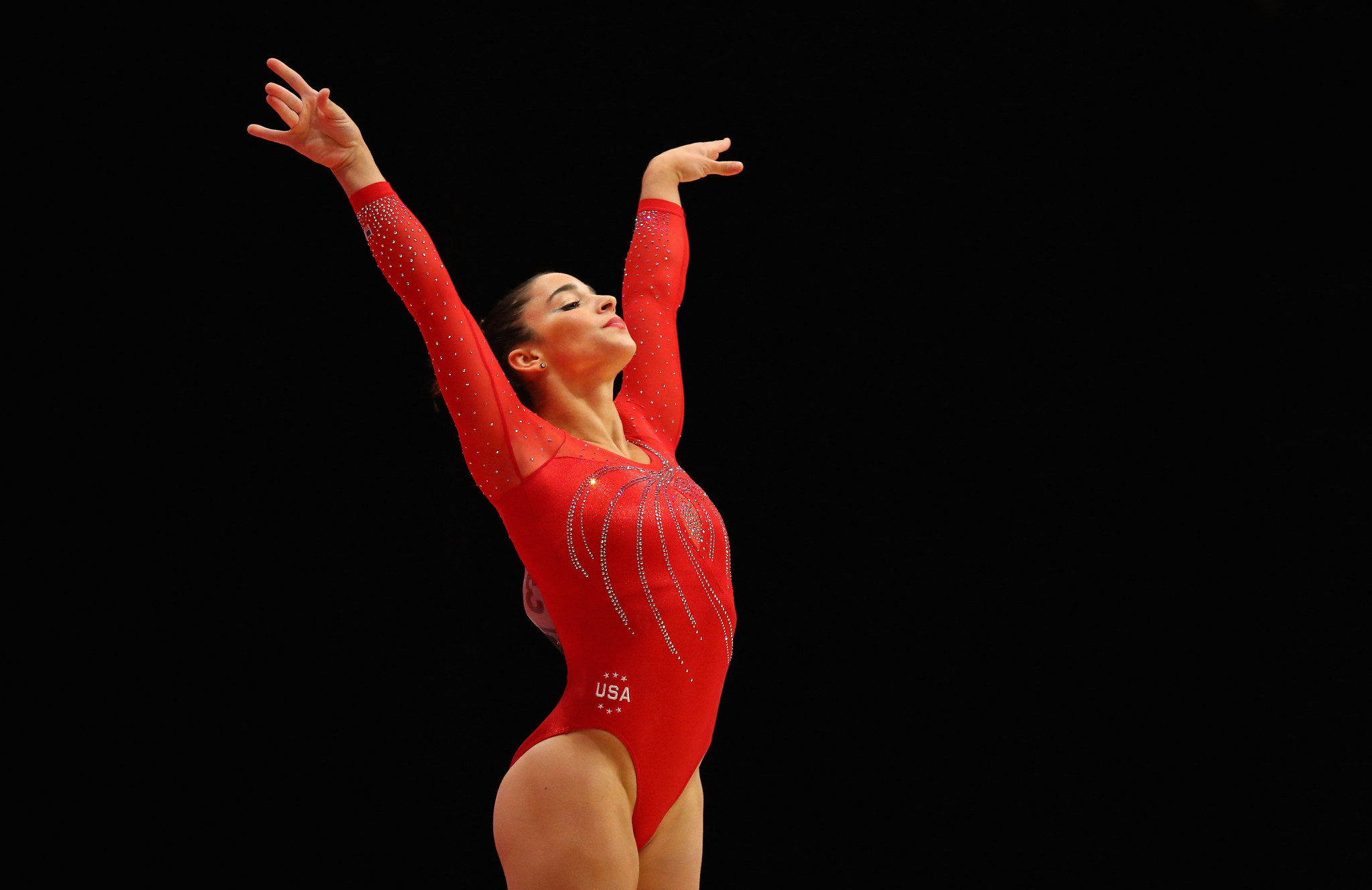 American gymnastics star Raisman confirms she will not compete at Tokyo 2020