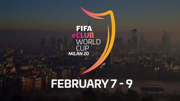 FIFA eClub World Cup moved from London to Milan