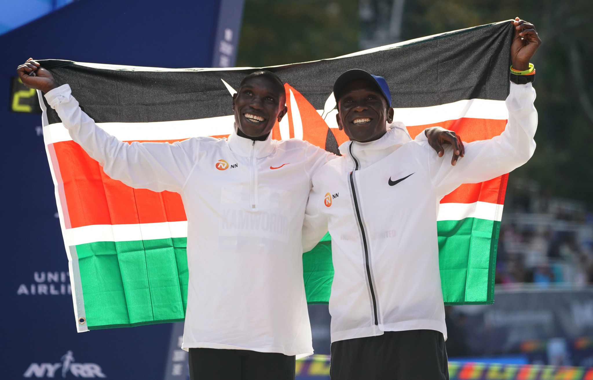 Kenya hopes to use its success in athletics to boost sports tourism in the country ©Getty Images