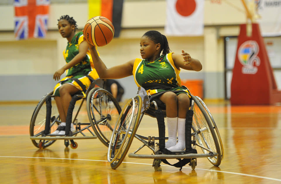 Schedule released for IWBF Afro Paralympic Qualifiers