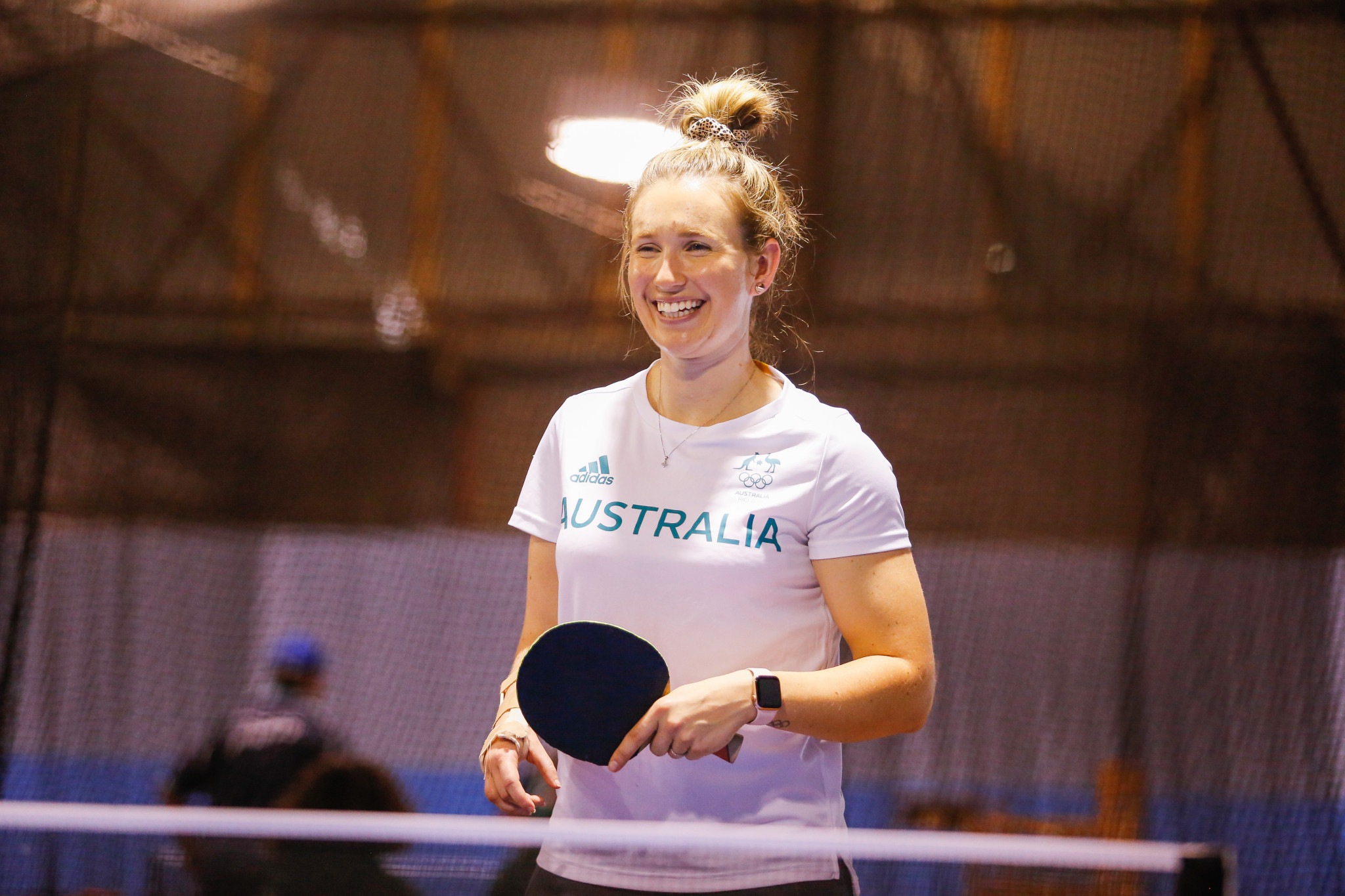 Table Tennis Australia name Para co-captains for 2020