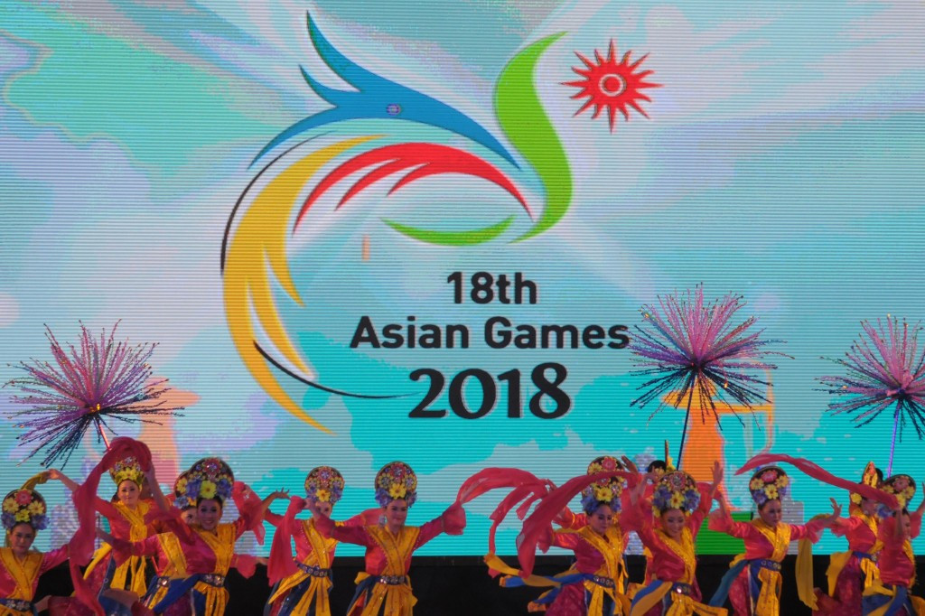 Asian Games organisers have claimed preparations have been unaffected by ongoing case ©OCA
