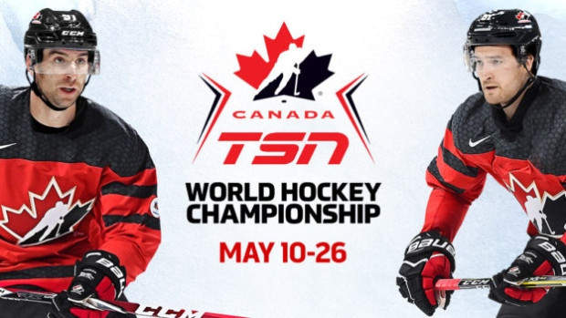 Hockey Canada Announce Long Term Media Rights Extension With Tsn And Rds