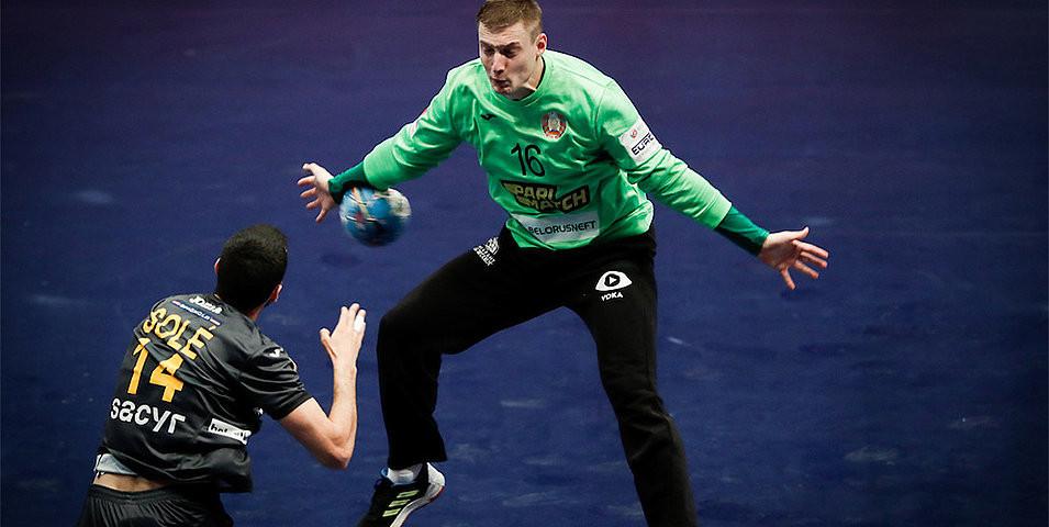 Spain through to semi-finals at European Men's Handball Championship