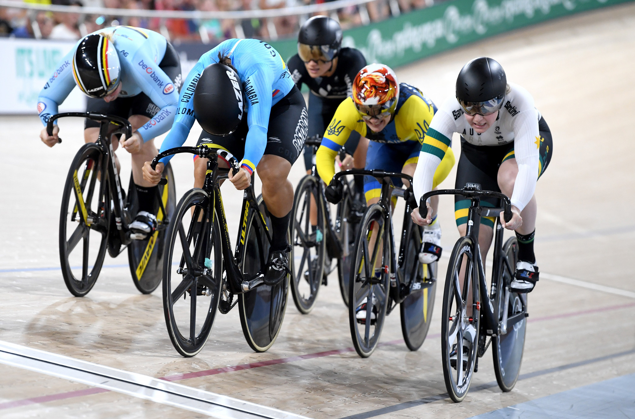 Keirin Autorace Foundation appointed official contributor of Tokyo 2020 to help maintain controversial velodrome