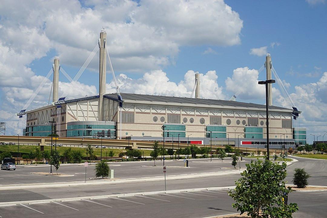 San Antonio to host 2020 USA Taekwondo National Championships
