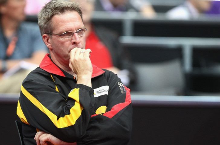 Dirk Schimmelpfennig believes dual career is necessary to keep Germany competitive in most sports on an international scale
