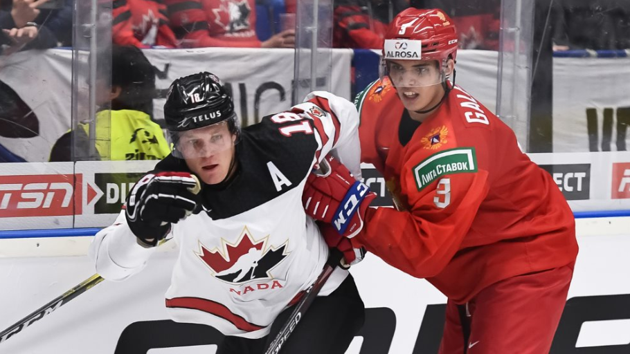 Record Television Audience For 2020 Iihf World Junior Championship Final