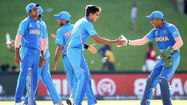 India qualify for Super League at ICC Under-19 World Cup